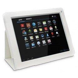 iRu Pad Master M1002G 1Gb 16Gb SSD 3G (белый/серебристый) :::
