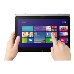 "sony vaio fit a svf11n1s2r (pentium n3520 2160 mhz/11.6""/1920x1080/4gb/128gb/dvd ���/intel gma hd/wi-fi/bluetooth/win 8 64)"