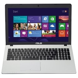 "asus x552vl (core i3 3217u 1800 mhz/15.6""/1366x768/4.0gb/500gb/dvd-rw/wi-fi/bluetooth/win 8 64)"
