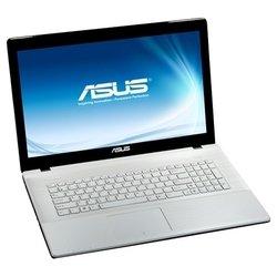 """ASUS X75VB-TY101D (Core i5 3230M 2600 Mhz/17.3""""/1600x900/6Gb/1000Gb/DVD-RW/NVIDIA GeForce GT 740M/Wi-Fi/Bluetooth/DOS) (90NB00Q2-M01600) (белый)"""