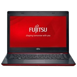 "fujitsu lifebook uh572 (core i5 3337u 1800 mhz/13.3""/1366x768/4.0gb/532gb hdd+ssd/dvd нет/intel hd graphics 4000/wi-fi/bluetooth/3g/win 8 64)"