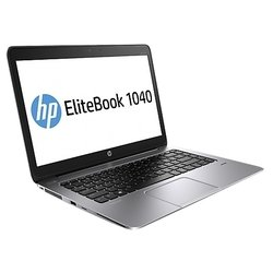 "hp elitebook folio 1040 g1 (f4x88aw) (core i5 4300u 1900 mhz/14.0""/1600x900/4.0gb/180gb/dvd нет/wi-fi/bluetooth/3g/edge/gprs/win 7 pro 64)"