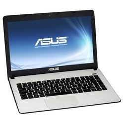 "asus x401u (e1 1200 1400 mhz/14.0""/1366x768/4.0gb/320gb/dvd нет/amd radeon hd 7310m/wi-fi/bluetooth/win 7 hp 64)"