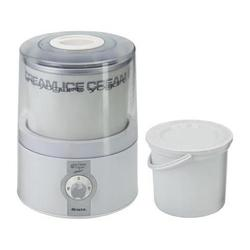 ����������-���������� ARIETE Ice cream & Yogurt maker (Model 635)