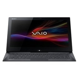 "sony vaio duo 13 svd1321g4r (core i7 4500u 1800 mhz/13.3""/1920x1080/4.0gb/128gb/dvd ���/wi-fi/bluetooth/win 8 pro 64)"