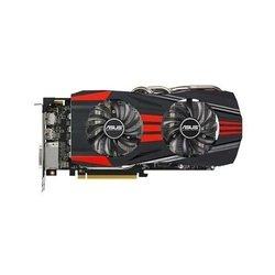 ASUS Radeon R9 270 1050Mhz PCI-E 3.0 2048Mb 5600Mhz 256 bit 2xDVI HDMI HDCP RTL