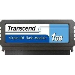 Transcend DOM IDE 1GB 40pin vertical (SMI) (TS1GDOM40V-S)