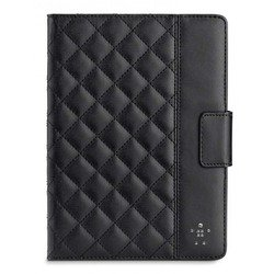 �����-������ ��� Apple iPad Air (Belkin Quilted Cover F7N073B2C00) (������)