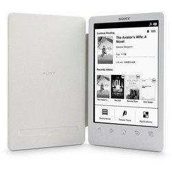 Sony PRS-T3 (белый) (с чехлом) :::