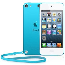 Apple iPod touch 5 32Gb Blue (голубой) :::