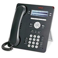 Avaya 9504 TELSET FOR IPO (черный)