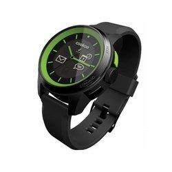 Умные часы COOKOO Watch Limited Edition (CKW-ZK002-01) (черный с черным ремешком)