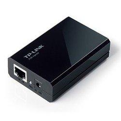 PoE-инжектор TP-Link TL-POE150S (черный)