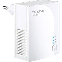 Сетевой адаптер TP-Link TL-PA2010 (белый)