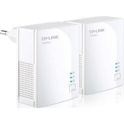 ������� ������� TP-Link TL-PA2010KIT (�����)