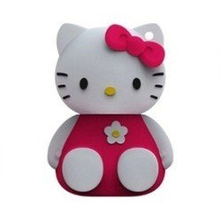 ��������� iconik rb-hkp-32gb (hello kitty-�������)