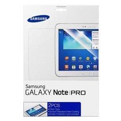 Защитная пленка для Samsung Galaxy Note Pro 12.2 SM-P900x (ET-FP900CTEGRU) (прозрачная) (2 шт.)