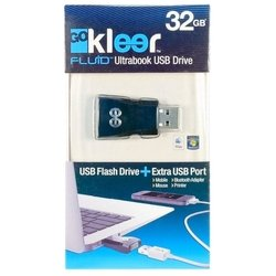 kleer fluid 32gb