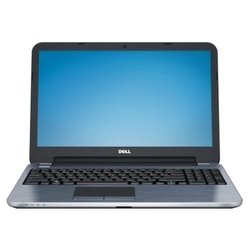 "DELL INSPIRON 5537 (Core i5 4200U 1600 Mhz/15.6""/1366x768/4Gb/750Gb/DVD-RW/AMD Radeon HD 8670M/Wi-Fi/Bluetooth/Win 8)"