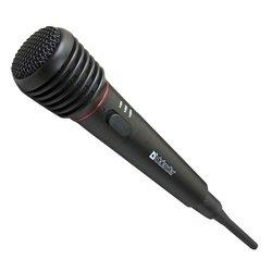 Беспроводной микрофон Defender MIC-142 (черный)
