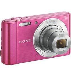 Sony Cyber-shot DSC-W810 (�������)