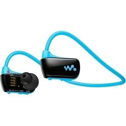 Sony NWZ-W274 (синий)