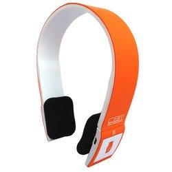 Bluetooth гарнитура CBR CHP-636Bt (оранжевый)