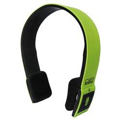 Bluetooth гарнитура CBR CHP-636Bt (зеленый)