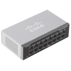 Коммутатор Cisco SF100D-16-EU на 16 портов