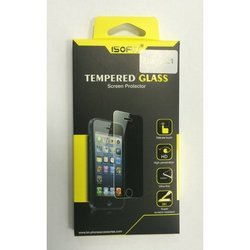 защитное стекло для apple iphone 4, 4s (isofit tempered glass yt000004782)