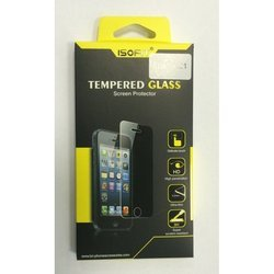 Защитное стекло для Apple iPhone 5, 5S, SE (ISOFIT Tempered Glass YT000004780)