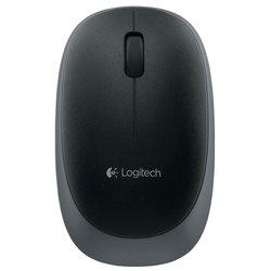 ������������ ���� Logitech Wireless Mouse M165 (910-004110) (������)