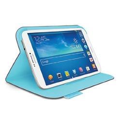 Чехол для Samsung Galaxy Tab 3 8.0 (Logitech Folio 939-000746) (серый)