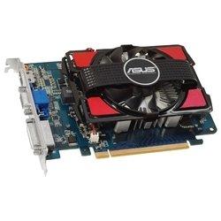 ASUS GeForce GT 630 700Mhz PCI-E 2.0 4096Mb 1100Mhz 128 bit DVI HDMI HDCP RTL
