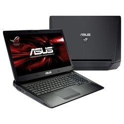 "asus g750jh (core i7 4700hq 2400 mhz/17.3""/1920x1080/8.0gb/1000gb/dvd-rw/nvidia geforce gtx 780m/wi-fi/bluetooth/без ос)"