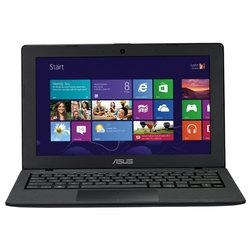 "asus x200la (pentium 2117u 1800 mhz/11.6""/1366x768/4.0gb/500gb/dvd нет/intel hd graphics 4400/wi-fi/bluetooth/win 8 64)"