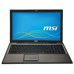 "msi cr61 3m (a4 5000 1500 mhz/15.6""/1366x768/4gb/500gb/dvd-rw/amd radeon hd 8330/wi-fi/bluetooth/dos)"