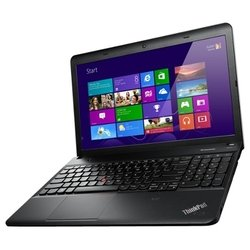 "lenovo thinkpad edge e540 (core i5 4200m 2500 mhz/15.6""/1920x1080/4.0gb/128gb ssd/dvd-rw/intel hd graphics 4600/wi-fi/bluetooth/win 8 64)"