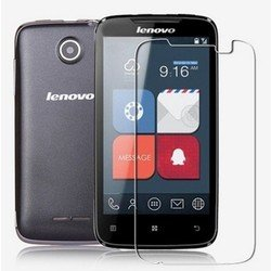 защитная пленка для lenovo ideaphone a516 (lazarr) (антибликовая)