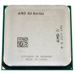 AMD A6-6420K Richland (FM2, L2 1024Kb)