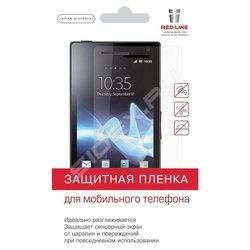 �������� ������ ��� htc one mini (red line yt000004324) (�������)