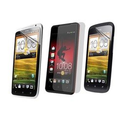 Защитная пленка для HTC One Max (LaZarr) (прозрачная)