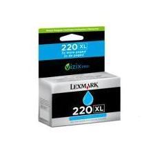 Картридж для Lexmark Pro4000, Pro5500 (14L0175AL) (голубой)