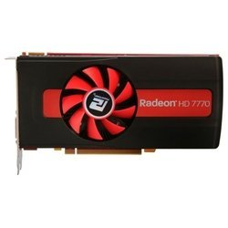 powercolor radeon hd 7770 1000mhz pci-e 3.0 2048mb 4500mhz 128 bit dvi hdmi hdcp