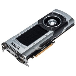 gainward geforce gtx titan black 889mhz pci-e 3.0 6144mb 7000mhz 384 bit 2xdvi hdmi hdcp