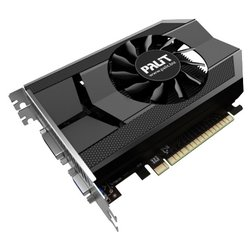palit geforce gtx 650 1058mhz pci-e 3.0 2048mb 5000mhz 128 bit dvi mini-hdmi hdcp cool