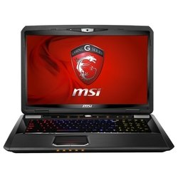 "msi gt70 2od (core i7 4700mq 2400 mhz/17.3""/1920x1080/16gb/1128gb/dvd-rw/nvidia geforce gtx 780m/wi-fi/bluetooth/win 8 64)"