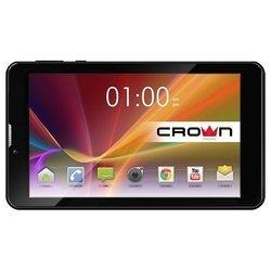 CROWN B764 3G (металл/черный) :::