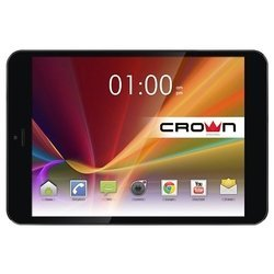 CROWN B899 3G (металл/серебристый) :::