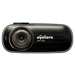 oysters dvr-08a